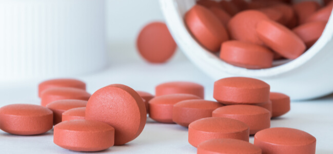 Dear Doctor: Is Ibuprofen Safe to Take Regularly?